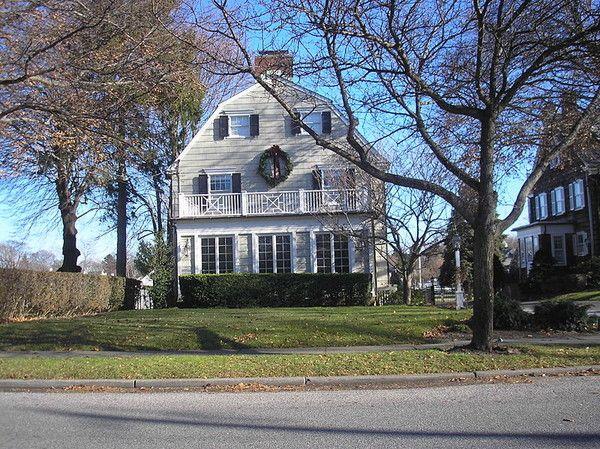 Amityville la maison du diable la maison de la fouine for Amityville la maison du diable livre